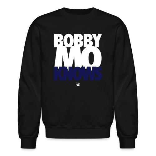 bobbymo - Unisex Crewneck Sweatshirt