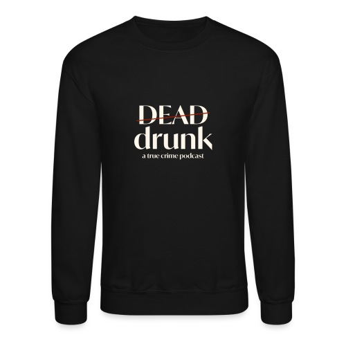 OUR FIRST MERCH - Unisex Crewneck Sweatshirt