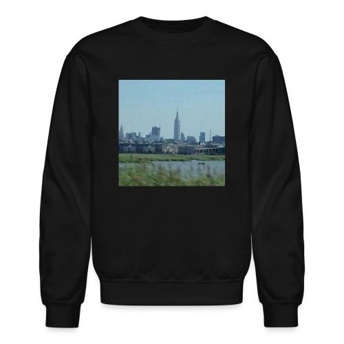 New York - Crewneck Sweatshirt
