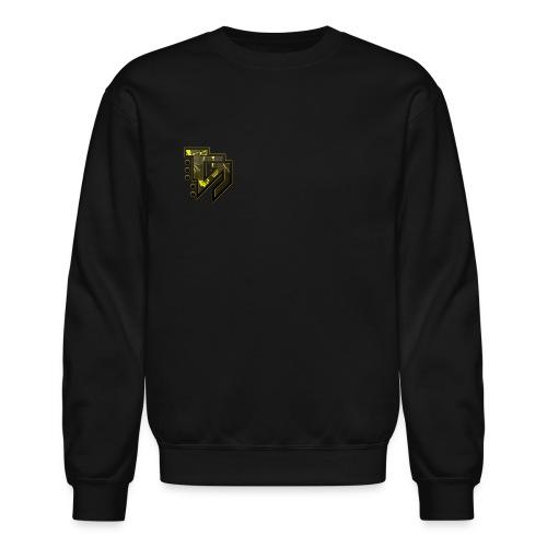 Logo 3 png - Crewneck Sweatshirt
