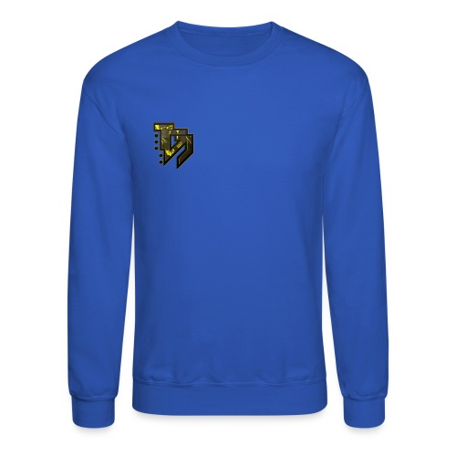 Logo 3 png - Unisex Crewneck Sweatshirt