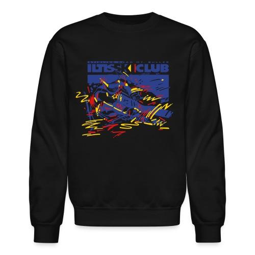 Iltis Ski Club - Unisex Crewneck Sweatshirt