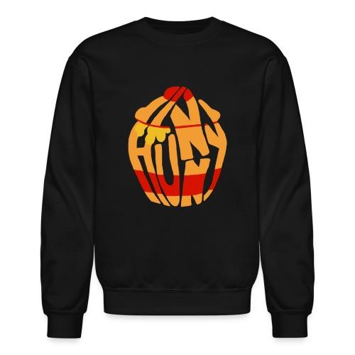 hunny - Unisex Crewneck Sweatshirt