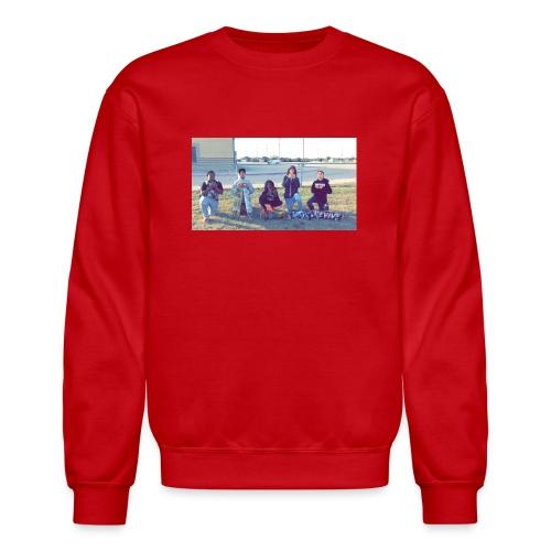 OG Crime Gang 2016 - Crewneck Sweatshirt