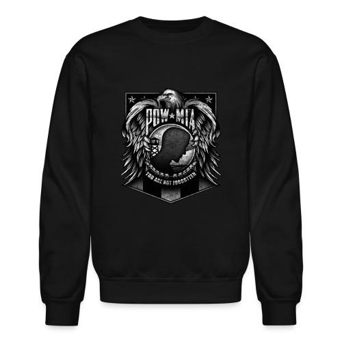 POW MIA - Crewneck Sweatshirt