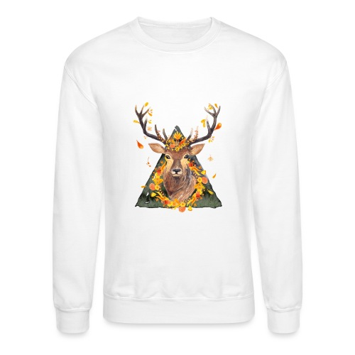 The Spirit of the Forest - Crewneck Sweatshirt