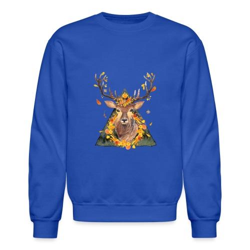 The Spirit of the Forest - Crewneck Sweatshirt
