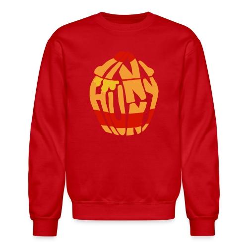 hunny - Crewneck Sweatshirt
