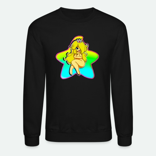 THICC ROSA - Crewneck Sweatshirt