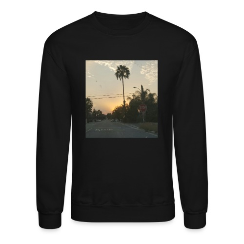 Rome Land - Crewneck Sweatshirt