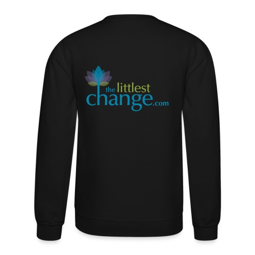 Teach, Love, Nurture - Crewneck Sweatshirt