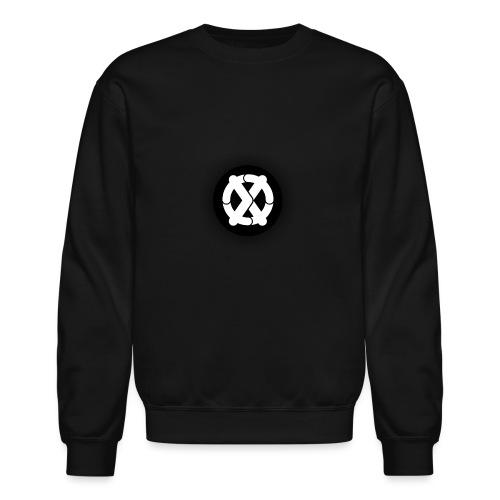 Blackout Men Style - Unisex Crewneck Sweatshirt