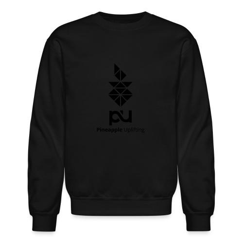 Pineapple Uplifting - Crewneck Sweatshirt