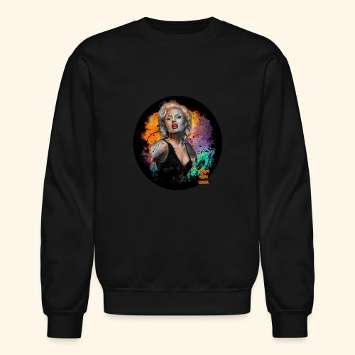 Marilyn Monroe - Crewneck Sweatshirt
