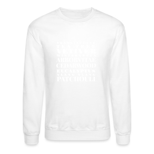 Oils ain't oils! - Crewneck Sweatshirt