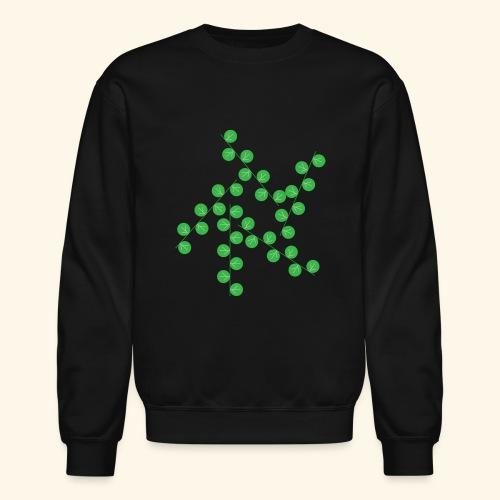 leafs life - Crewneck Sweatshirt