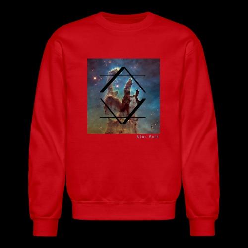 Afor Shirt Volk V1 - Crewneck Sweatshirt
