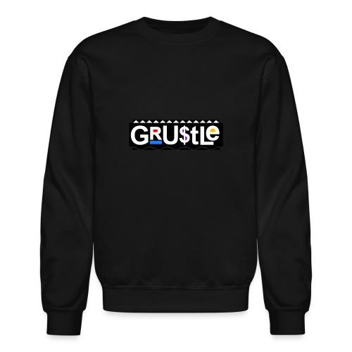 GRUSTLE LIFE MARTIN - Crewneck Sweatshirt