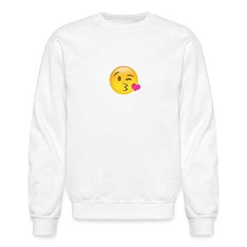 Sending Love - Crewneck Sweatshirt