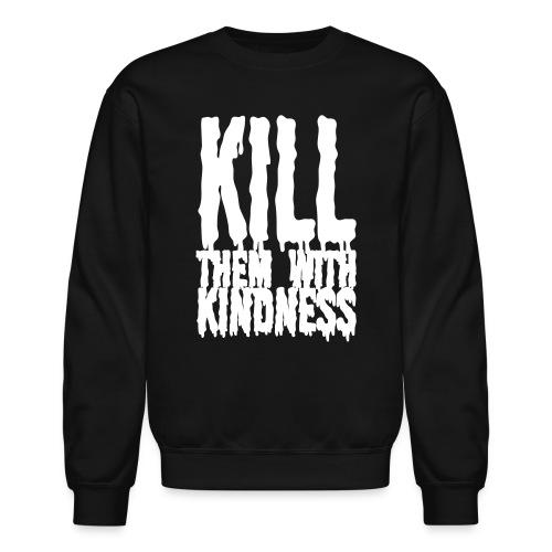 Kindness - Unisex Crewneck Sweatshirt