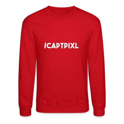 My Social Media Shirt - Crewneck Sweatshirt