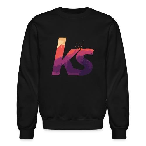 Khalil sheckler - Crewneck Sweatshirt