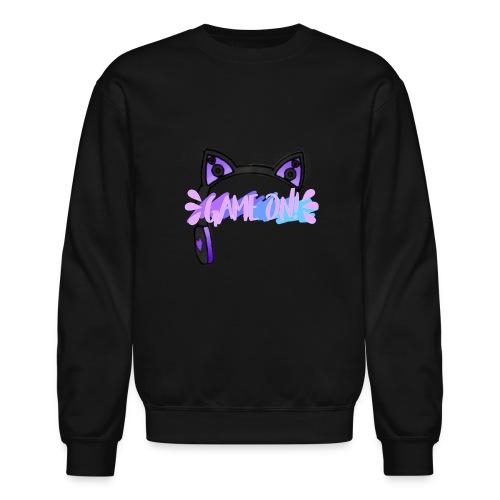 Game On - Unisex Crewneck Sweatshirt