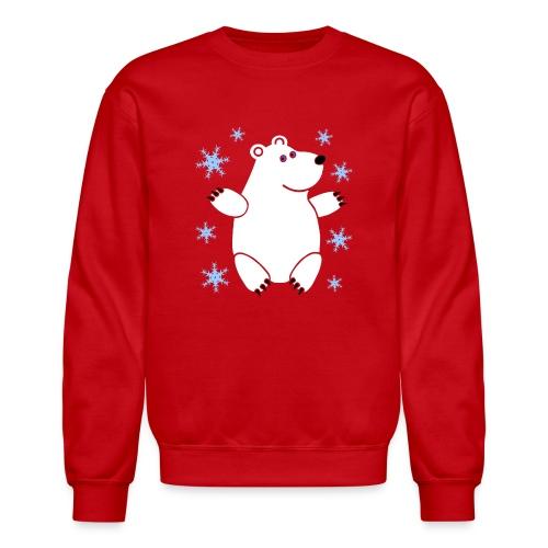 Icebear - Crewneck Sweatshirt