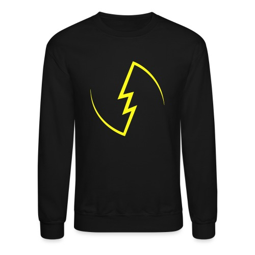 Electric Spark - Crewneck Sweatshirt