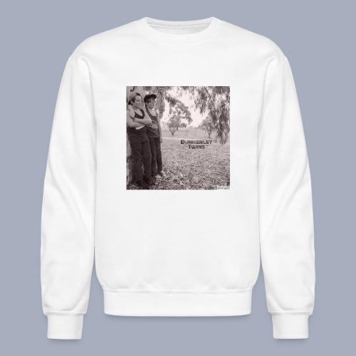 dunkerley twins - Crewneck Sweatshirt