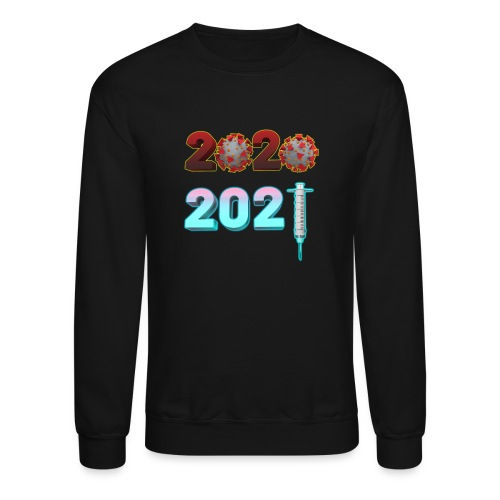 2021: A New Hope - Unisex Crewneck Sweatshirt