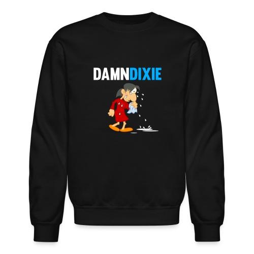 Damn Dixie - Crewneck Sweatshirt