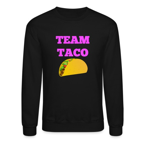 TEAMTACO - Crewneck Sweatshirt