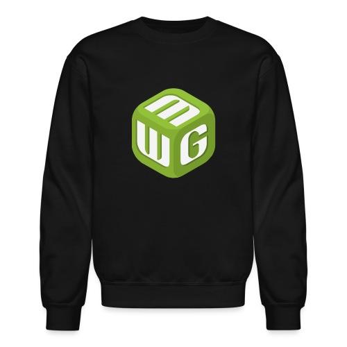 Steve Sized MWG T-Shirt (3XT) - Crewneck Sweatshirt