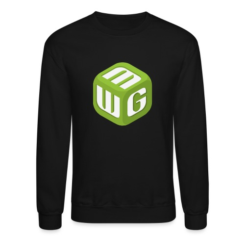 MiniWarGaming T-Shirt (L) Men's Fruit of the Loom - Crewneck Sweatshirt