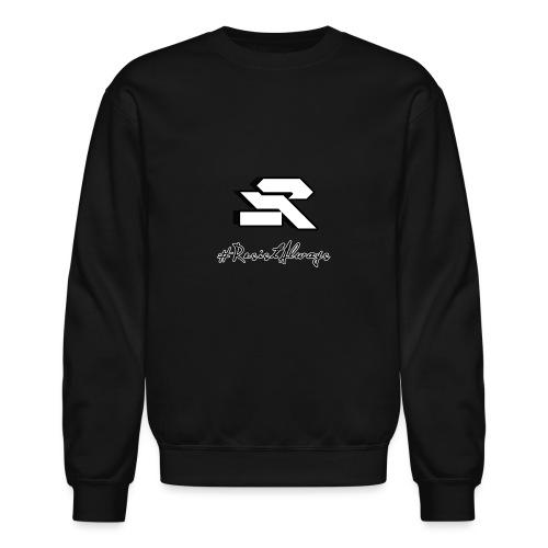 #ResistAlways Shirt - Crewneck Sweatshirt