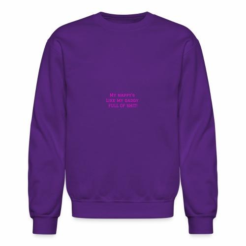 FULL OF SH*T - Crewneck Sweatshirt