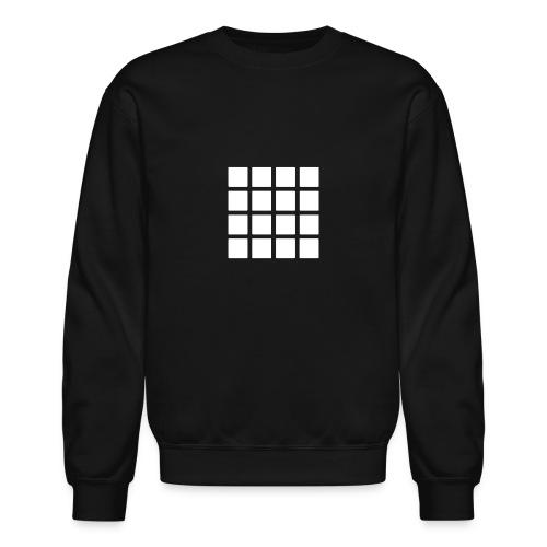 Drum Pads - Unisex Crewneck Sweatshirt