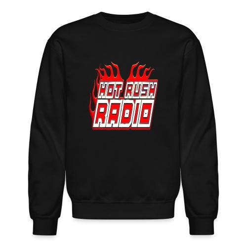 worlds #1 radio station net work - Unisex Crewneck Sweatshirt