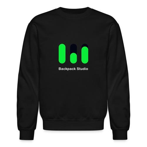 Backpack Studio App - Crewneck Sweatshirt