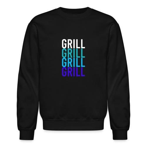 Grill - Unisex Crewneck Sweatshirt