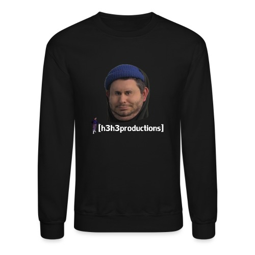 h3h3productions Ethan Klein - Unisex Crewneck Sweatshirt