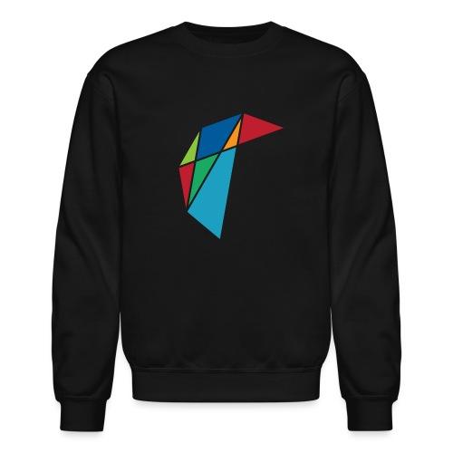 GLARE Logo - Crewneck Sweatshirt