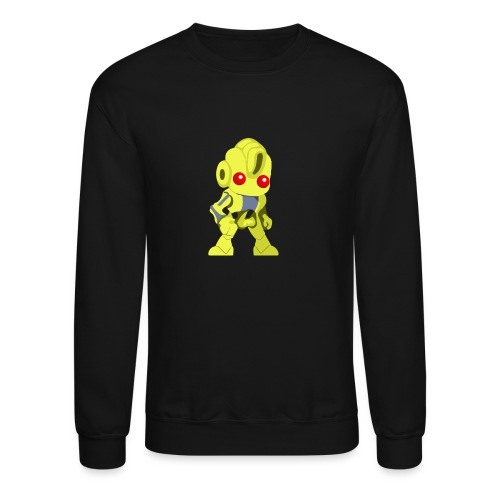 Ex17 Hoodie - Crewneck Sweatshirt