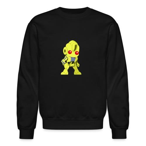 Ex17 Hoodie - Unisex Crewneck Sweatshirt