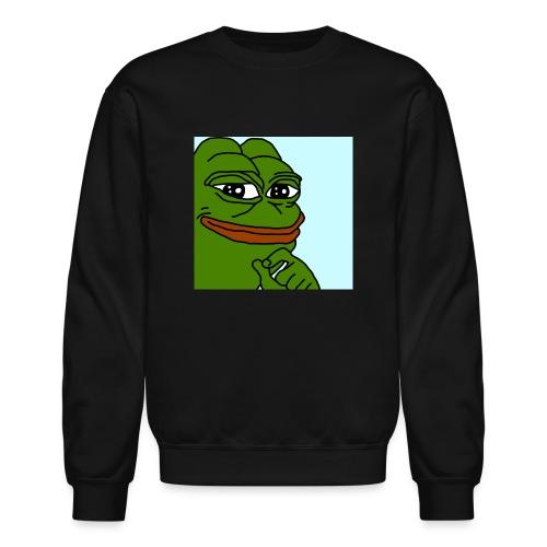 MasterWizardMerch - Crewneck Sweatshirt