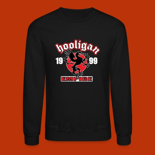 United Hooligan - Crewneck Sweatshirt