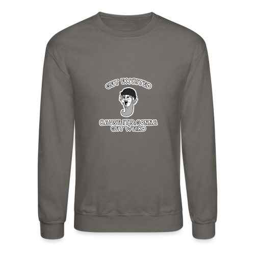 Colon Dwarf - Unisex Crewneck Sweatshirt