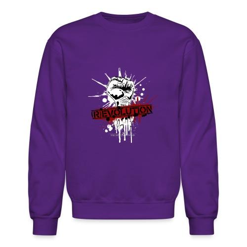 (R)EVOLUTION - Crewneck Sweatshirt