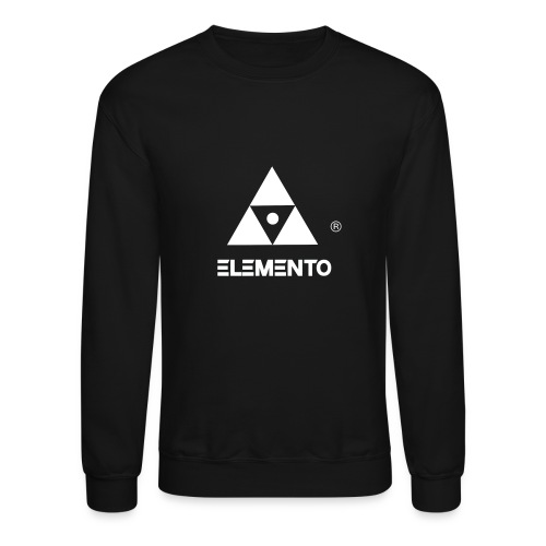 Official logo of ELEMENTO® Arts - Crewneck Sweatshirt